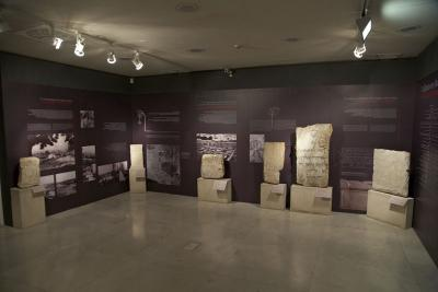 """""""The Jews in Thessaloniki. Indelible marks through time"""""""