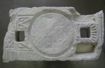 Sculpture (ΑΓ 2157) after the conservation works.