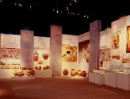View of the exhibition