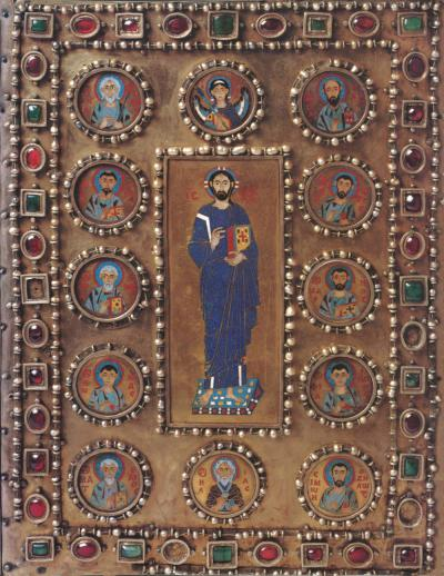 The Glory of Byzantium. Art and Culture of the Middle Byzantine Era. A.D. 843-1261